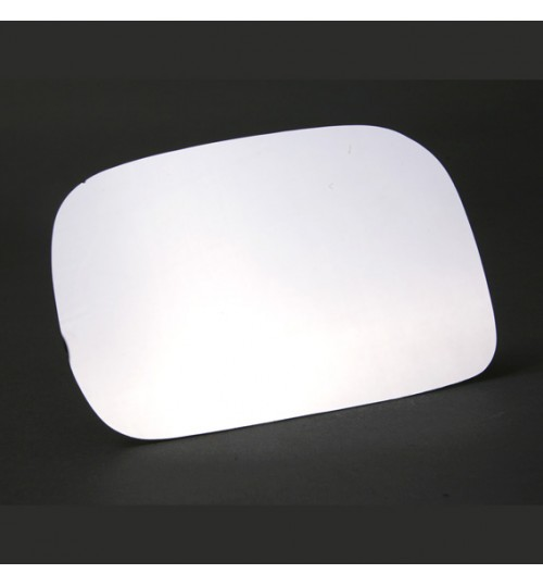 Fiat Scudo Van wing door mirror glass 96-07 Right Driver side with Blind Spot