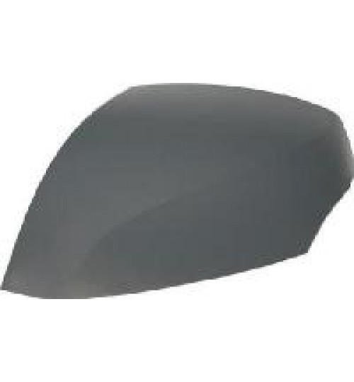Vauxhall Meriva Mk2 2010-/> Door Wing Mirror Cover Primed O//S Drivers Side Right