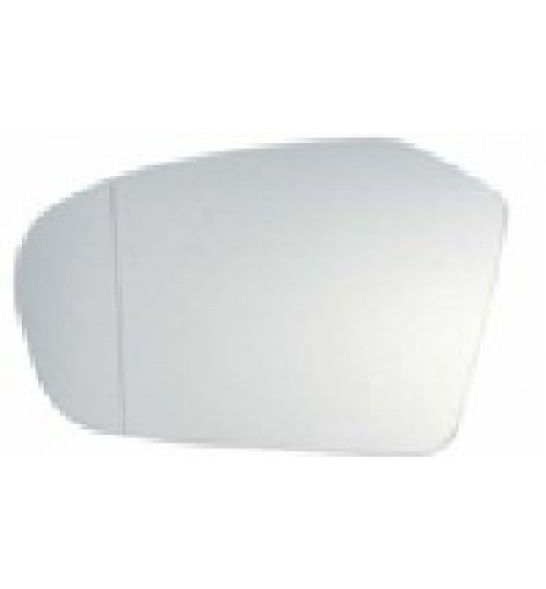 Lexus Is 250 Wing Mirror Glass,Silver,Aspheric,LH ,2005 to 2013 passenger side