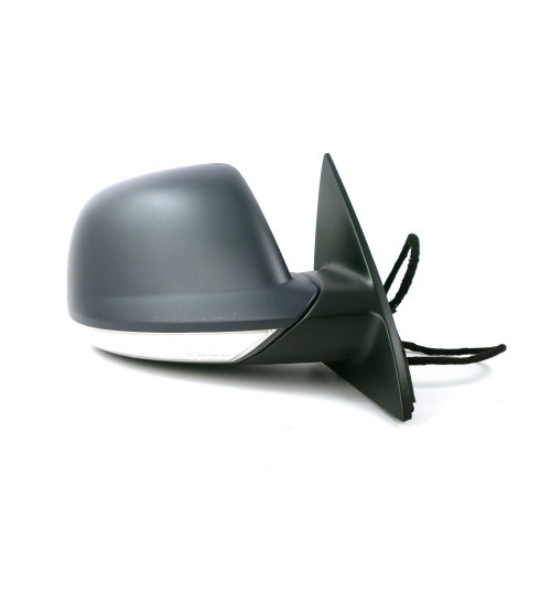 Smart ForTwo 98-06 Right Hand Mirror,Complete Electric