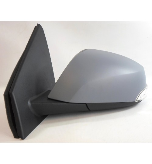 RH Ford Ka Mk.2 11//2008 Onwards Primed Wing Mirror Cover Drivers Side