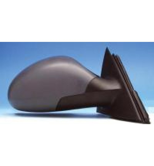 Seat Ibiza 2003 to 2007 Convex Stick On Wing Mirror Glass Drivers Side RH