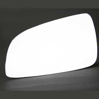 plate Right Driver side Flat Wing door mirror glass for Iveco Daily 06-14 heat